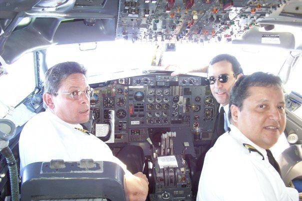 Miami International (MIA / KMIA) Aeropo10