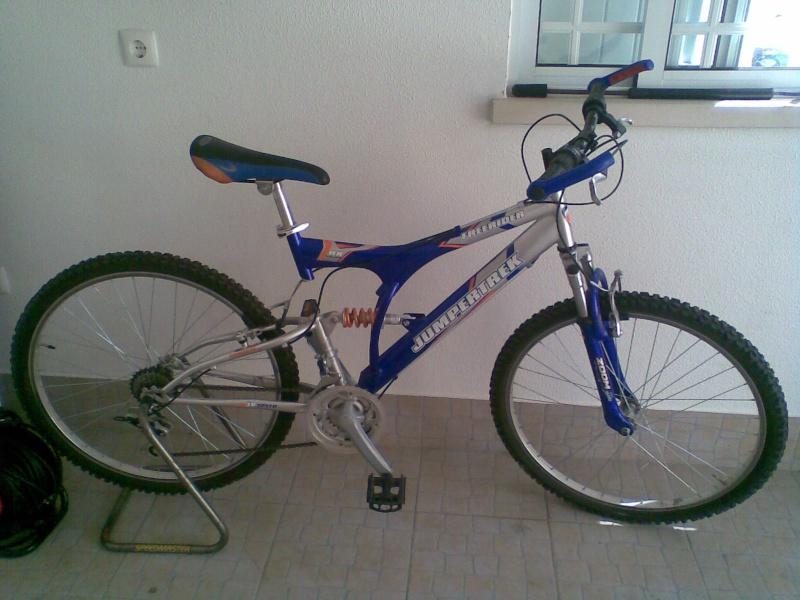bicicleta btt Img04610