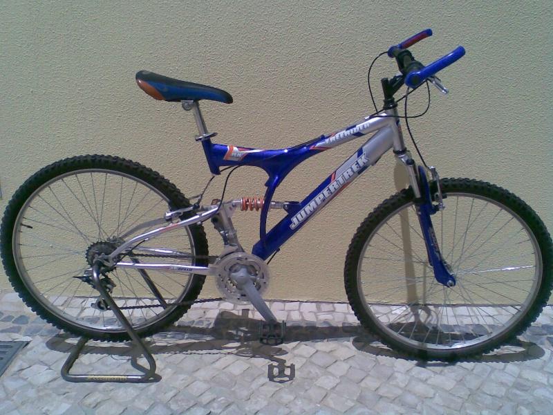 bicicleta btt Img04710