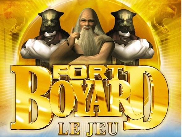 Les jeux vidéos Fort Boyard sur console et PC - Page 3 Fortbo11