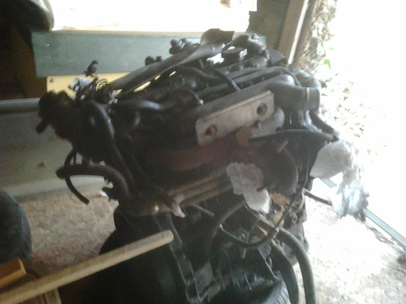 remplacement moteur Photo014