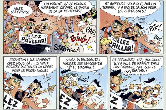 humour et rugby Suport11