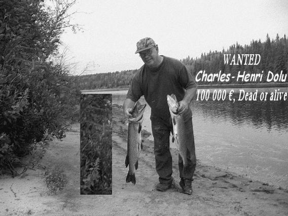 Avis [EXTREMENT IMPORTANT ET URGENT] de recherches Charle11