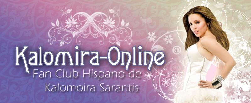 Kalomira online.