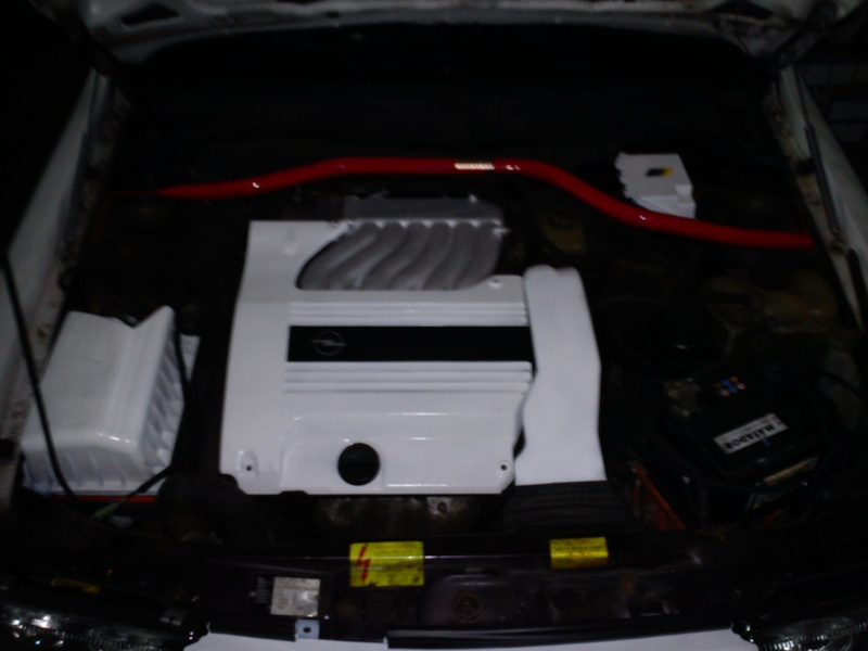 Vectra V6  Los geht der umbau. - Seite 2 19110