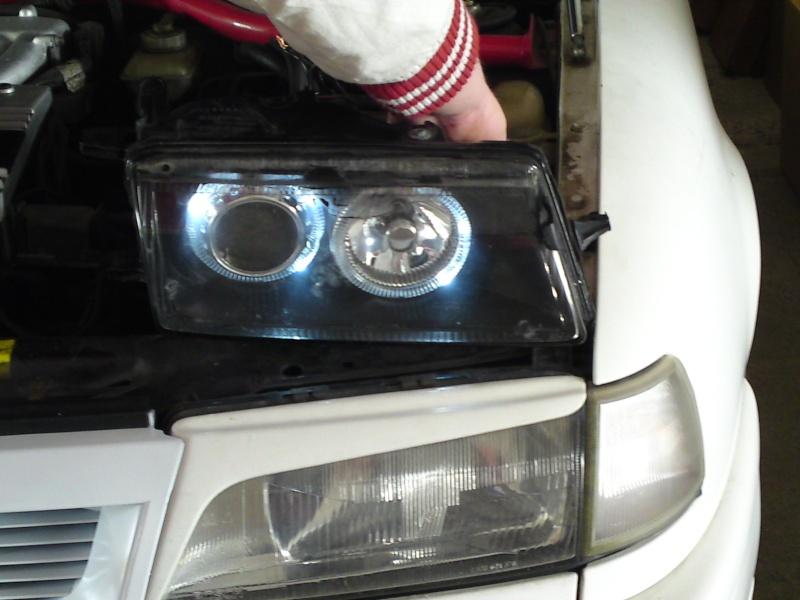 Vectra V6  Los geht der umbau. - Seite 2 Schein10
