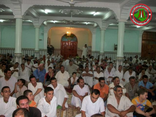 صور الاحتفال بليلة 27 رمضان 1432 بمسجد عبد الحميد بن باديس (زريبة الوادي) 0213