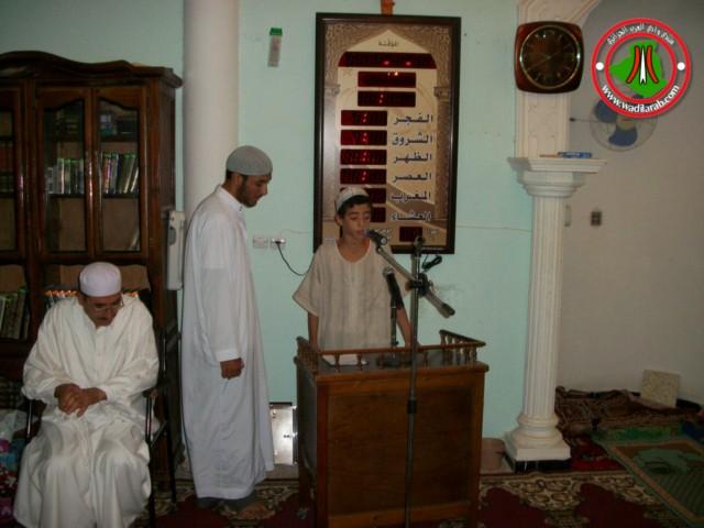 صور الاحتفال بليلة 27 رمضان 1432 بمسجد عبد الحميد بن باديس (زريبة الوادي) 0414