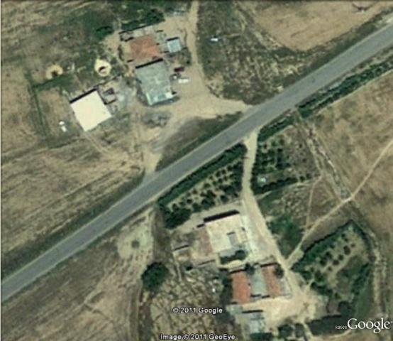 دوّار الكاف لحمر أولاد سلام ولاية باتنة (تعرف على جمال الريف الجزائري) 05-10-10