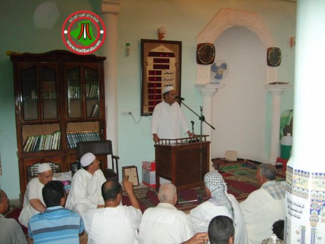 صور الاحتفال بليلة 27 رمضان 1432 بمسجد عبد الحميد بن باديس (زريبة الوادي) 0711