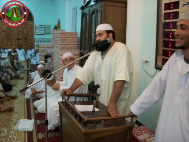 صور الاحتفال بليلة 27 رمضان 1432 بمسجد عبد الحميد بن باديس (زريبة الوادي) 0910
