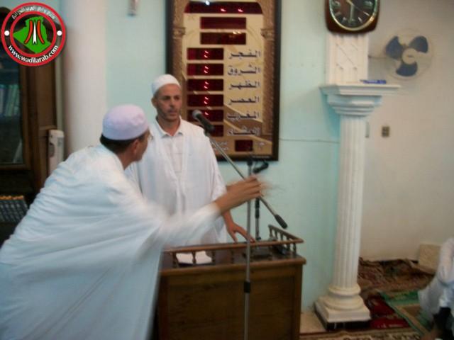 صور الاحتفال بليلة 27 رمضان 1432 بمسجد عبد الحميد بن باديس (زريبة الوادي) 1011