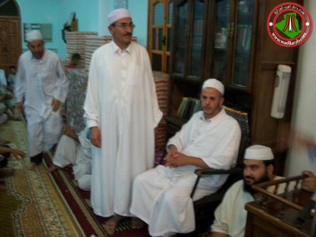 صور الاحتفال بليلة 27 رمضان 1432 بمسجد عبد الحميد بن باديس (زريبة الوادي) 1112
