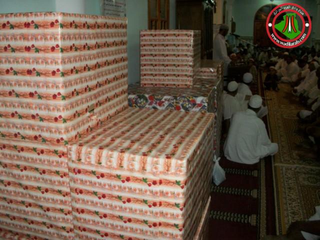 صور الاحتفال بليلة 27 رمضان 1432 بمسجد عبد الحميد بن باديس (زريبة الوادي) 1410