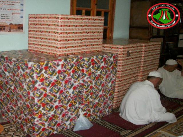 صور الاحتفال بليلة 27 رمضان 1432 بمسجد عبد الحميد بن باديس (زريبة الوادي) 1511