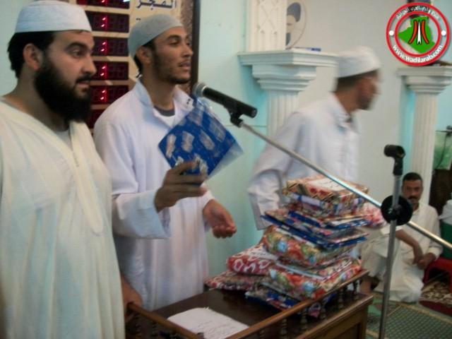 صور الاحتفال بليلة 27 رمضان 1432 بمسجد عبد الحميد بن باديس (زريبة الوادي) 1611
