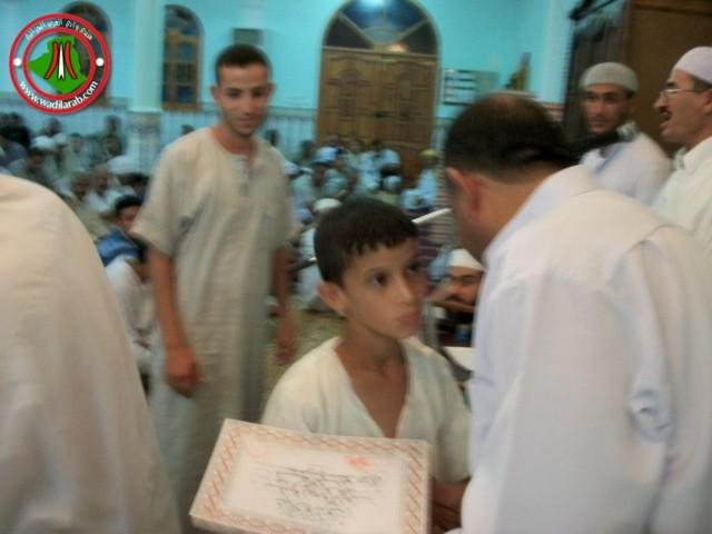 صور الاحتفال بليلة 27 رمضان 1432 بمسجد عبد الحميد بن باديس (زريبة الوادي) 1810