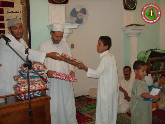 صور الاحتفال بليلة 27 رمضان 1432 بمسجد عبد الحميد بن باديس (زريبة الوادي) 2210