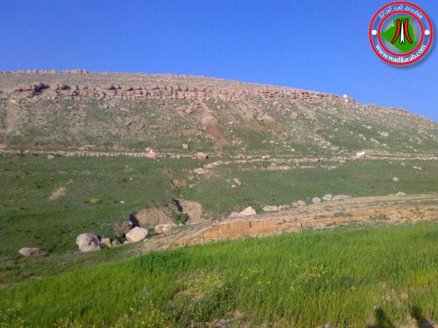 دوّار الكاف لحمر أولاد سلام ولاية باتنة (تعرف على جمال الريف الجزائري) 23042010