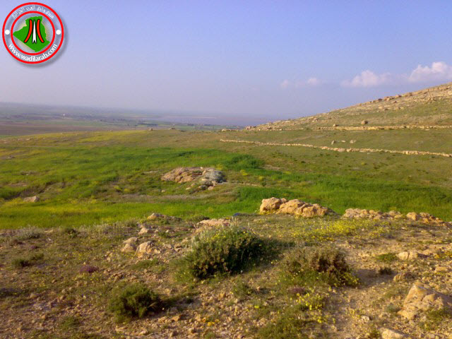 دوّار الكاف لحمر أولاد سلام ولاية باتنة (تعرف على جمال الريف الجزائري) 23042011