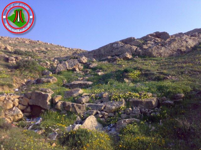 دوّار الكاف لحمر أولاد سلام ولاية باتنة (تعرف على جمال الريف الجزائري) 23042012
