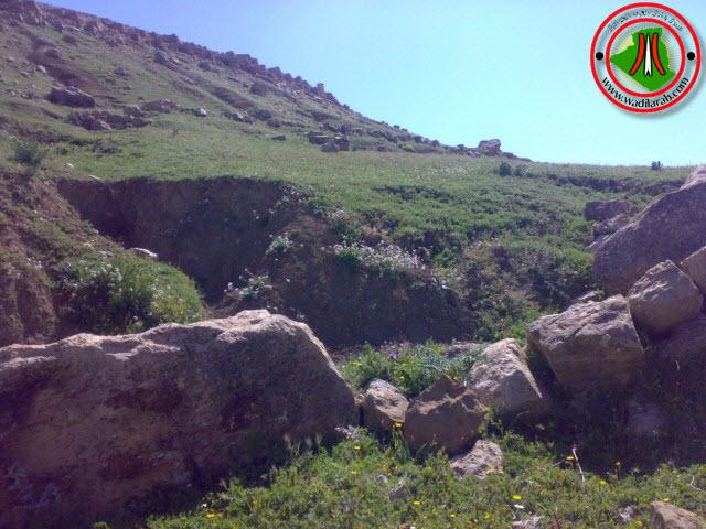 دوّار الكاف لحمر أولاد سلام ولاية باتنة (تعرف على جمال الريف الجزائري) 24042010