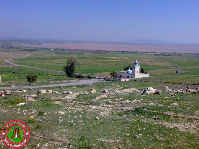 دوّار الكاف لحمر أولاد سلام ولاية باتنة (تعرف على جمال الريف الجزائري) 24042011