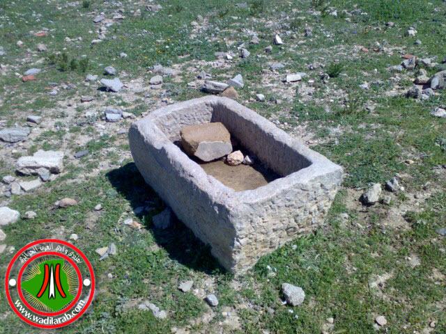 دوّار الكاف لحمر أولاد سلام ولاية باتنة (تعرف على جمال الريف الجزائري) 24042015