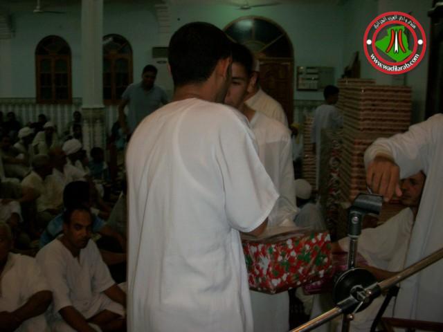 صور الاحتفال بليلة 27 رمضان 1432 بمسجد عبد الحميد بن باديس (زريبة الوادي) 2610