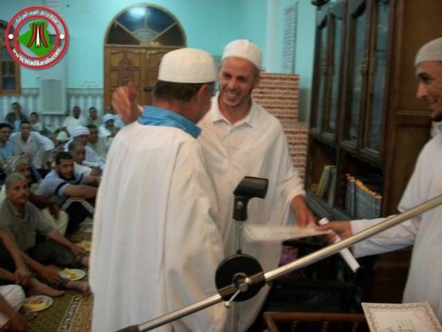 صور الاحتفال بليلة 27 رمضان 1432 بمسجد عبد الحميد بن باديس (زريبة الوادي) 2710