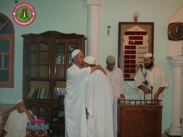 صور الاحتفال بليلة 27 رمضان 1432 بمسجد عبد الحميد بن باديس (زريبة الوادي) 2810