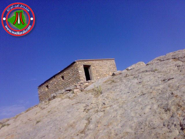 دوّار الكاف لحمر أولاد سلام ولاية باتنة (تعرف على جمال الريف الجزائري) 31072010