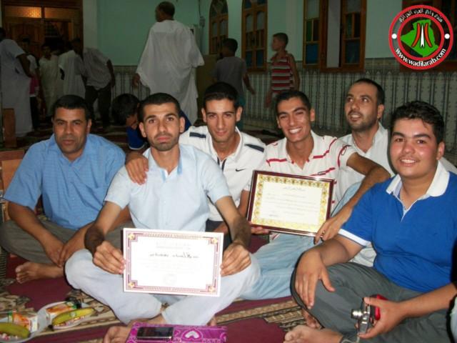 صور الاحتفال بليلة 27 رمضان 1432 بمسجد عبد الحميد بن باديس (زريبة الوادي) 3110