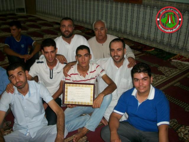 صور الاحتفال بليلة 27 رمضان 1432 بمسجد عبد الحميد بن باديس (زريبة الوادي) 3210