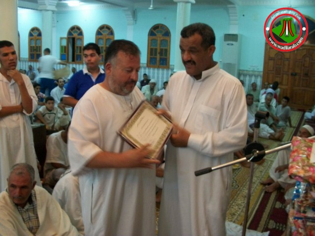 صور الاحتفال بليلة 27 رمضان 1432 بمسجد عبد الحميد بن باديس (زريبة الوادي) 3410