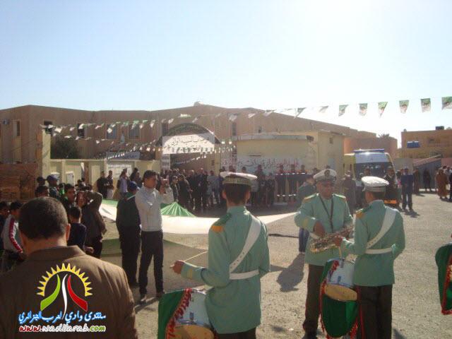 تغطية حصرية للتصفيات الخاصة بالأولمبياد الخامسة للمهن (ولاية بسكرة) Dsc07911