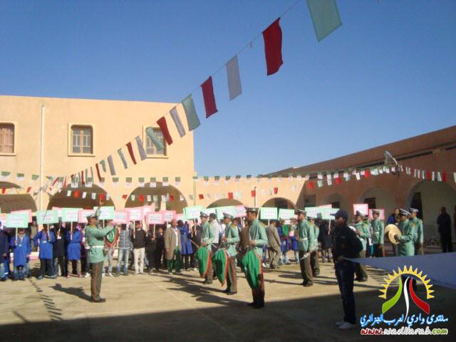 تغطية حصرية للتصفيات الخاصة بالأولمبياد الخامسة للمهن (ولاية بسكرة) Dsc07917