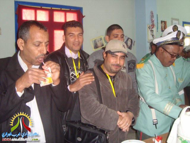 تغطية حصرية للتصفيات الخاصة بالأولمبياد الخامسة للمهن (ولاية بسكرة) Dsc07923