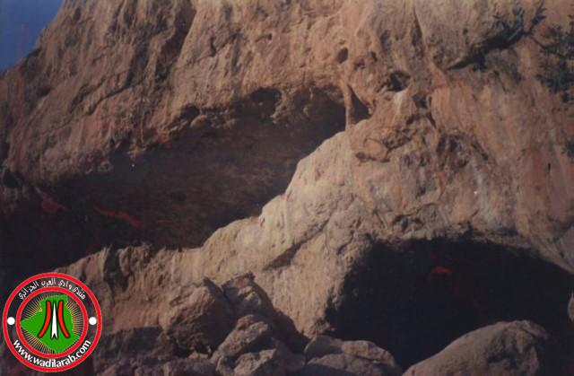 دوّار الكاف لحمر أولاد سلام ولاية باتنة (تعرف على جمال الريف الجزائري) Oane_023