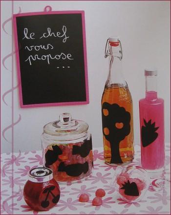 Bocaux et bouteilles illustrés 22_12_40