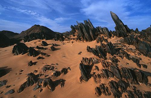 الجزائر من بين أجمل 10 بلدان في العالم من حيث جمال الطبيعة  19910