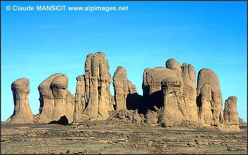 الجزائر من بين أجمل 10 بلدان في العالم من حيث جمال الطبيعة  20041112