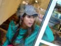 Hyori Lee Hyolee21