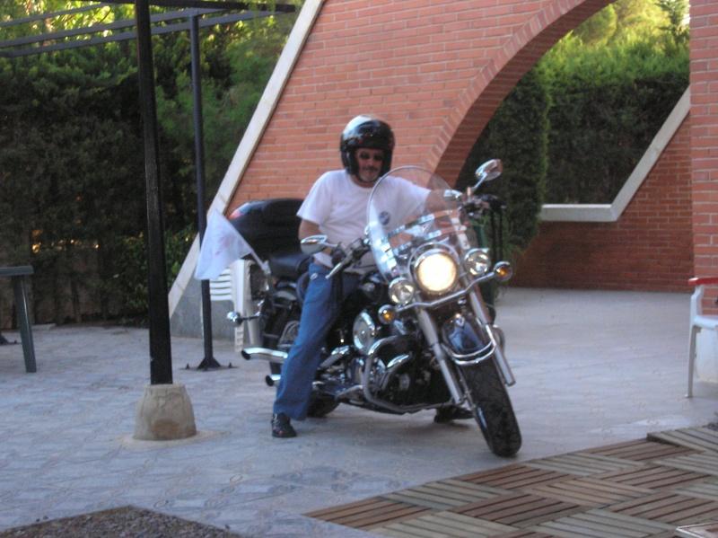 mi moto es la mas maja Santo_22