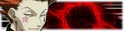 Postea tu primer avatar y firma Hisoka10