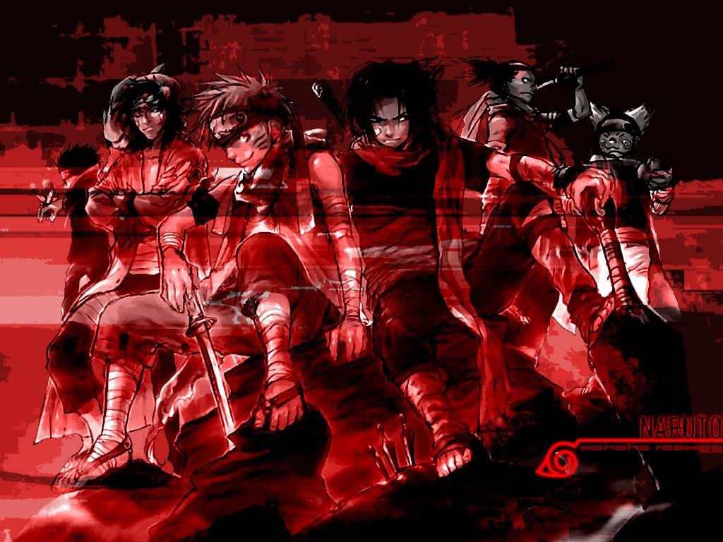 Naruto Wallpaper Naruto13