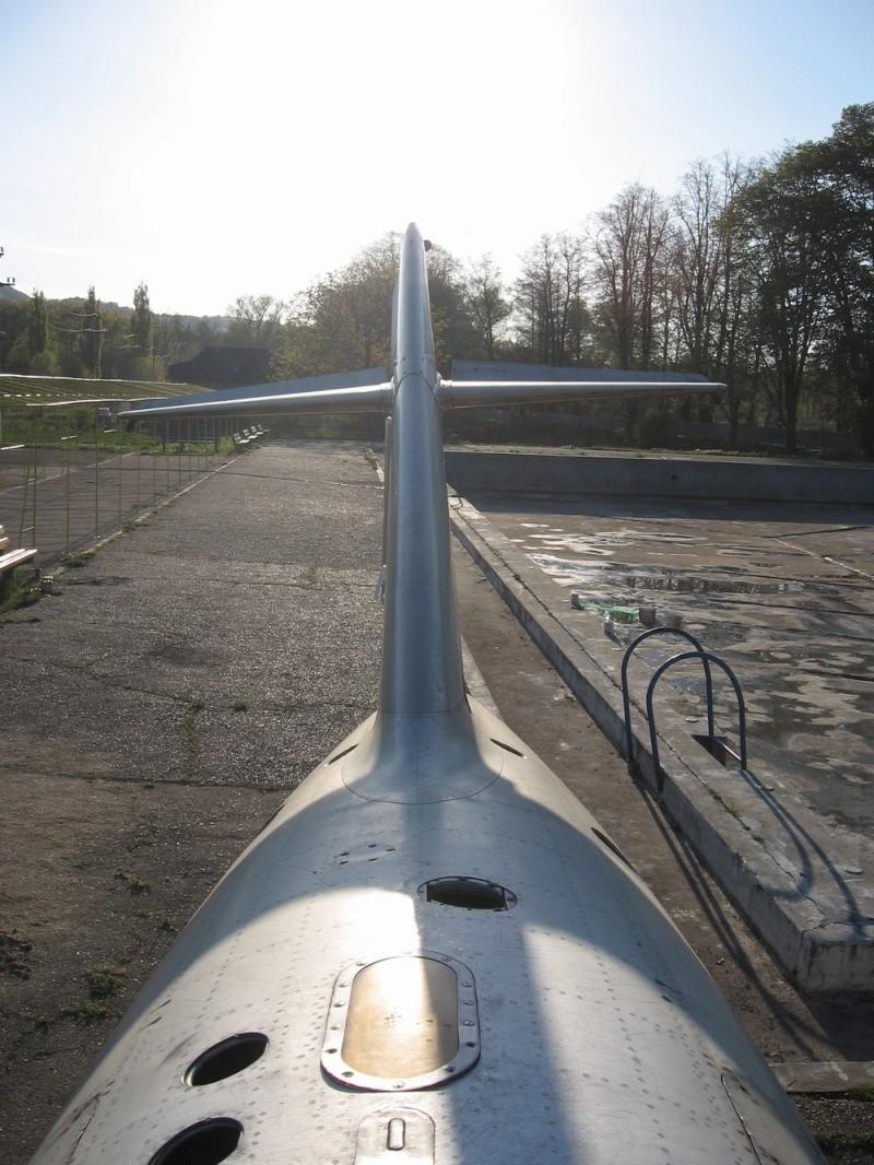MiG-15 Catali16