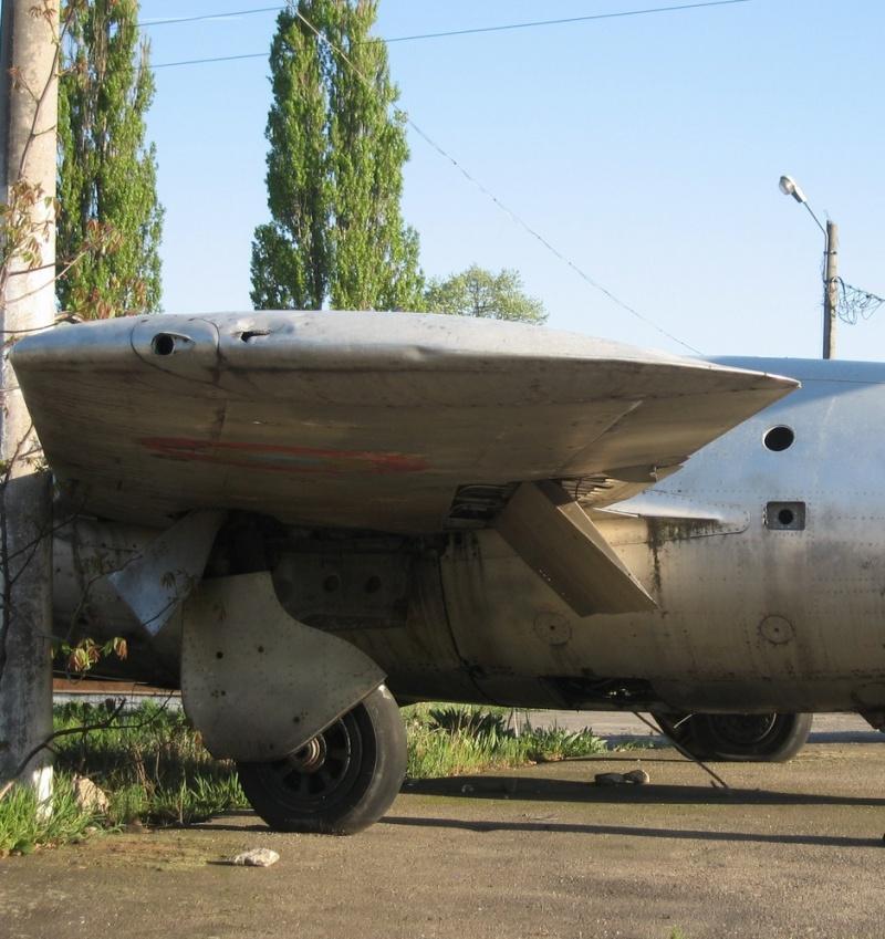 MiG-15 Catali18