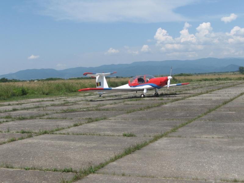IAR-46 Zbor1010