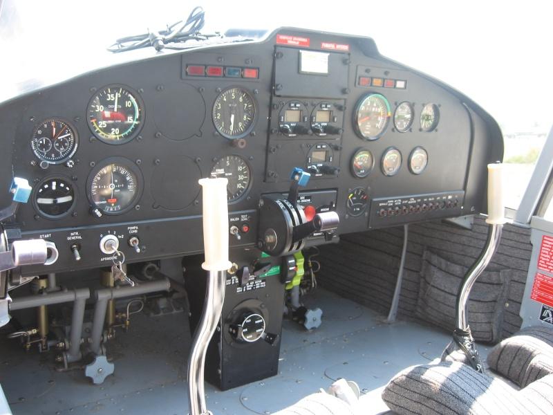 IAR-46 Zbor1013